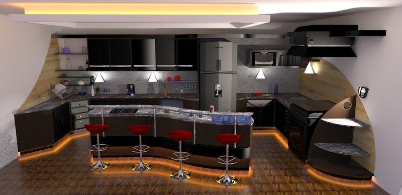 Cozinha Martta