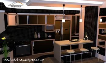 Cozinha Darrè