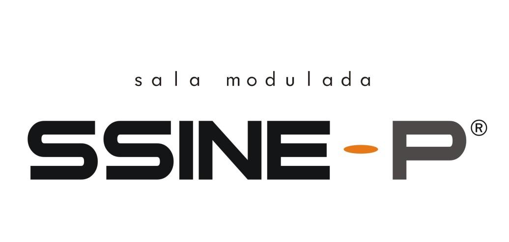Ssine-P Logo