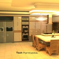 Cozinha W-Clean