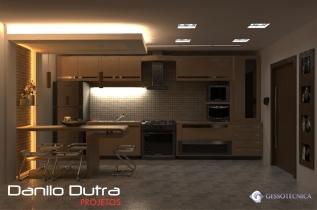 Cozinha Grasta