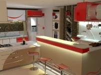 Cozinha Be Happy