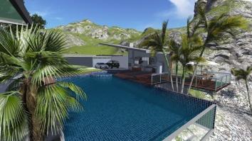A Casa do Lago