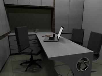 Redesign centro de estética