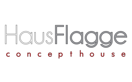 hausflagge logo
