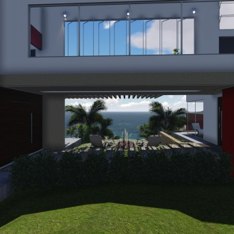 HausFlagge Concept House