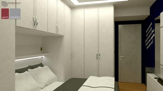 Apartamento unifamiliar