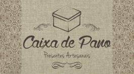 Marca de caixas de presentes personalizados