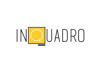 Marca desenvolvida para empresa que produz quadros personalizados e com temas animados (vendas online)