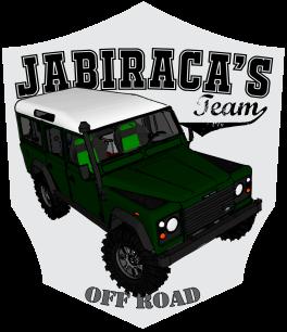 Jabiraca's Team. Equipe compete provas de rally de regularidade e presta apoio técnico em várias categorias do offroad