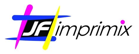 Marca desenvolvida para empresa especializada em recargas de cartucho e venda de produtos relacionados