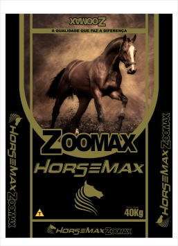 ZOOMAX HORSEMAX 2017