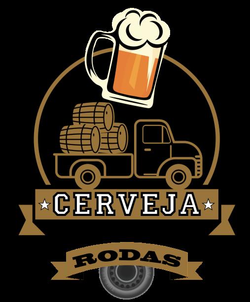 Logo finalizado para evento de Beer Trucks e Food Trocks