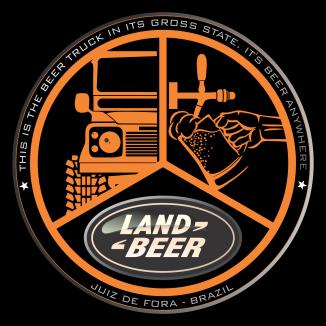 Logo para Beer Truck