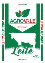 AGROVALE BOVINO LEITE 40Kg_frente