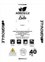AGROVALE BOVINO LEITE 40Kg_verso