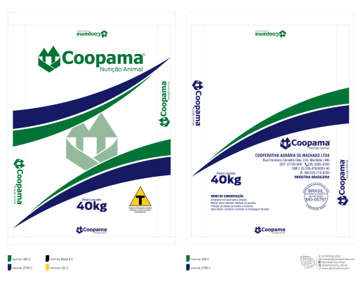 COOPAMA 40 2019