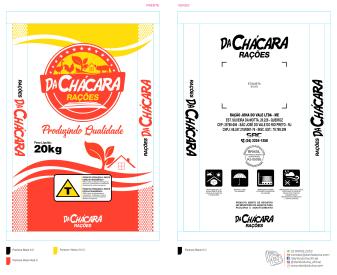 DA CHACARA 20Kg 2019