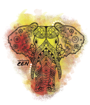 Elefante-Indiano