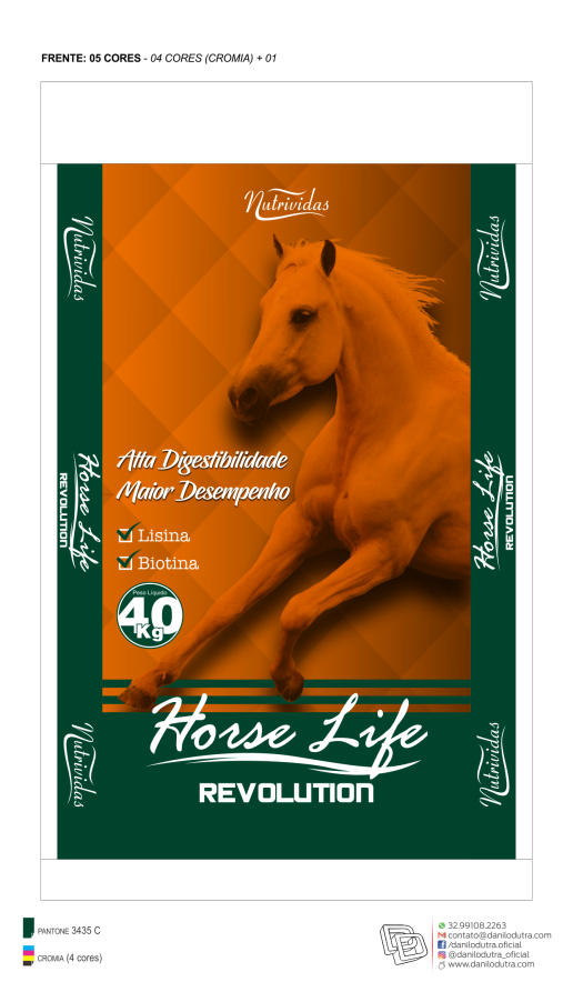HORSE LIFE 40_rev03_CROMIA_frente