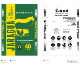 JARAGUA GENÉRICA 40
