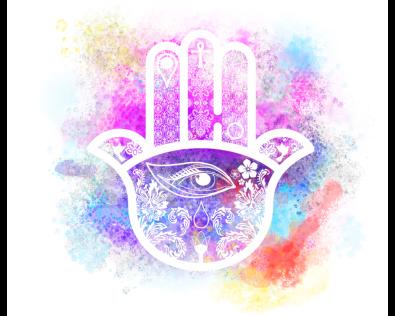 Mão de Hamsa_config