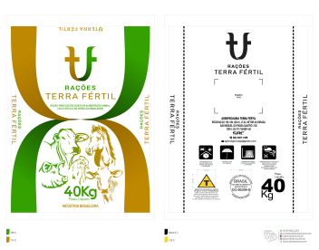 TERRA FERTIL GENÉRICA 40