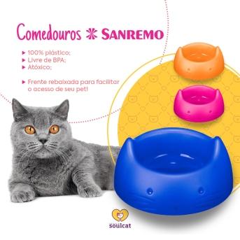 COMEDOURO-SANREMO