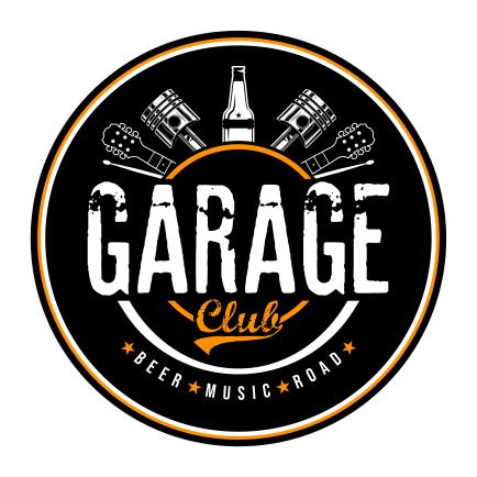 Logo Garage Estudo 01 B